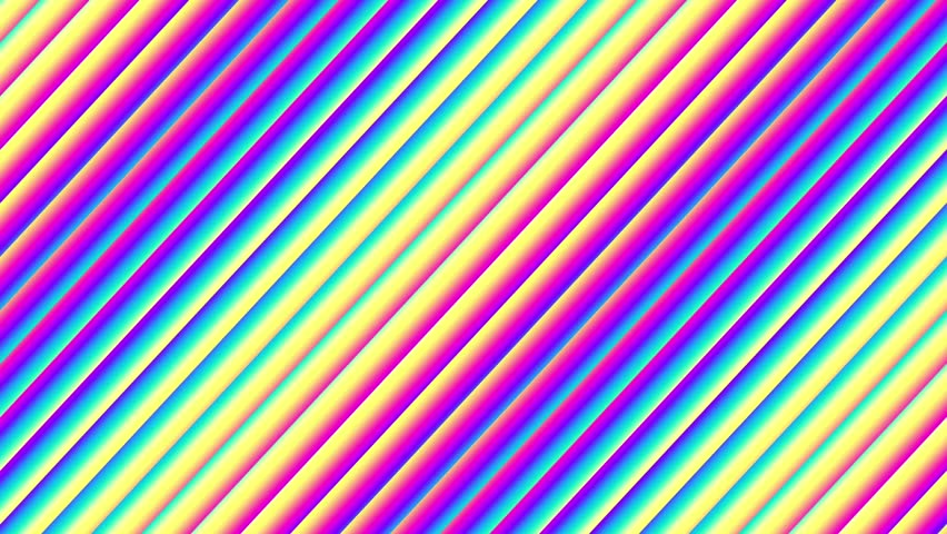 Moving random wavy texture. Psychedelic animated background. Transform abstract curved shapes. Looping footage. | Shutterstock HD Video #1027092281