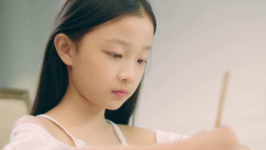 Video asian girl Hot Asian