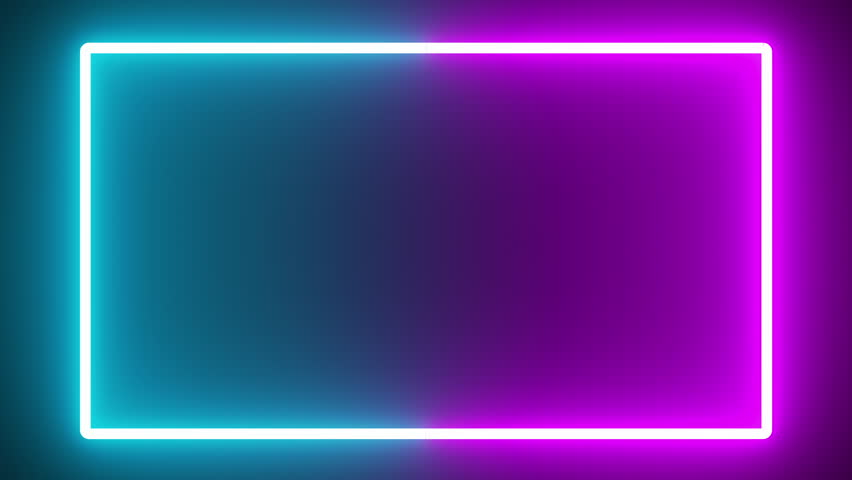 TV Series COLORFUL neon glow color moving seamless art loop background abstract motion screen background animated box shapes 4K loop lines design 4K laser show looped animation ultraviolet spectrum 4K Royalty-Free Stock Footage #1027713866