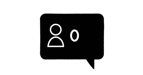Black chat numbers
