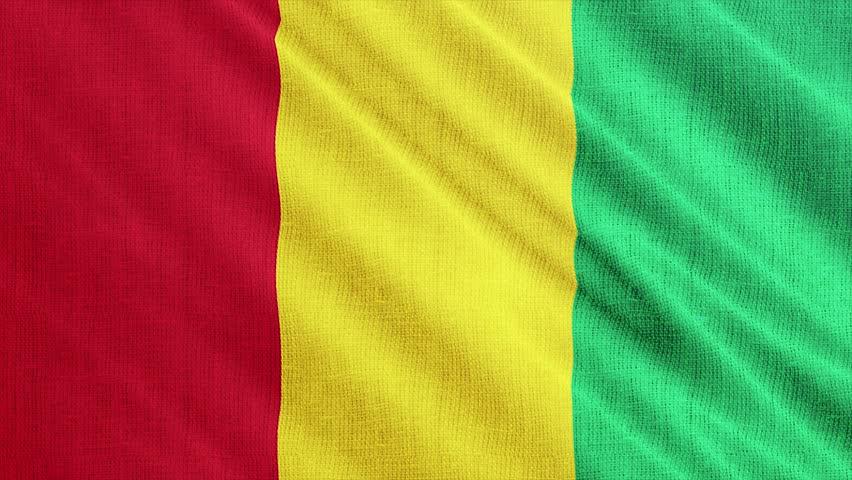 достопримечательности гвинеи фото флаг фото