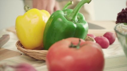 chef table b roll dolly shot stock footage