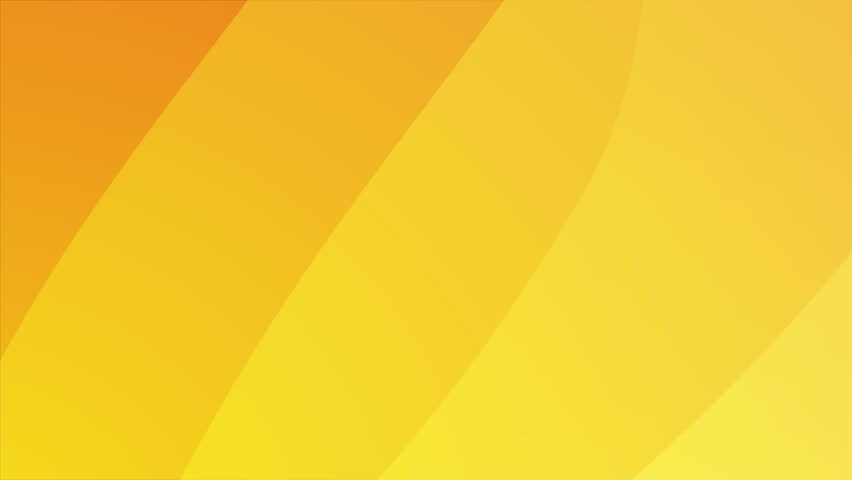 2D Animations 4K Yellow color background abstract art    Shutterstock HD Video #1028277335