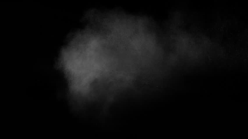 smoke , vapor , fog - realistic smoke cloud best for using in composition, 4k, use screen mode for blending, ice smoke cloud, fire smoke, ascending vapor steam over black background - floating fog #1028476976