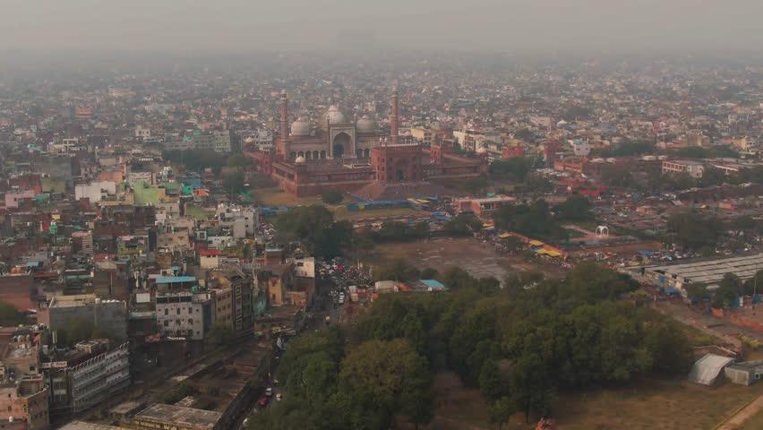 New Delhi, India,
