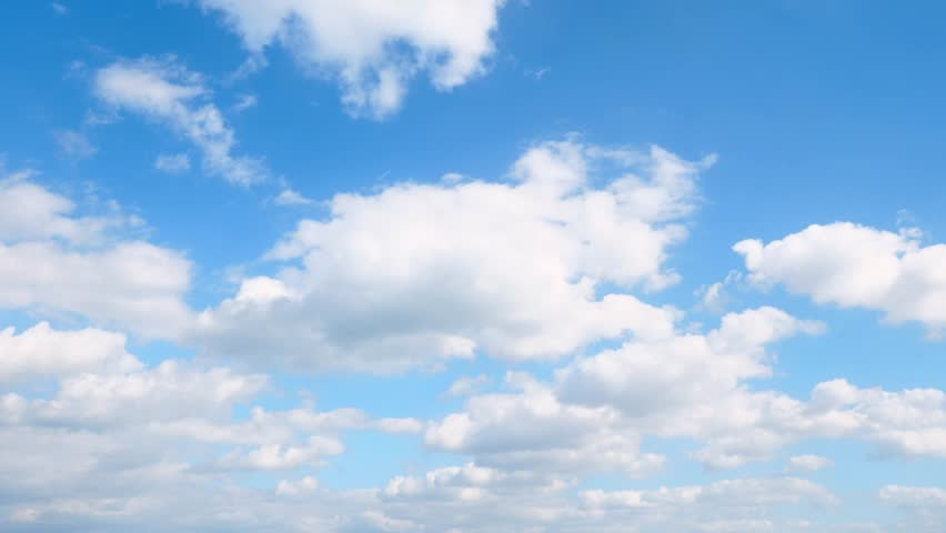 Timelapse / Sky with clouds | Shutterstock HD Video #1028733854