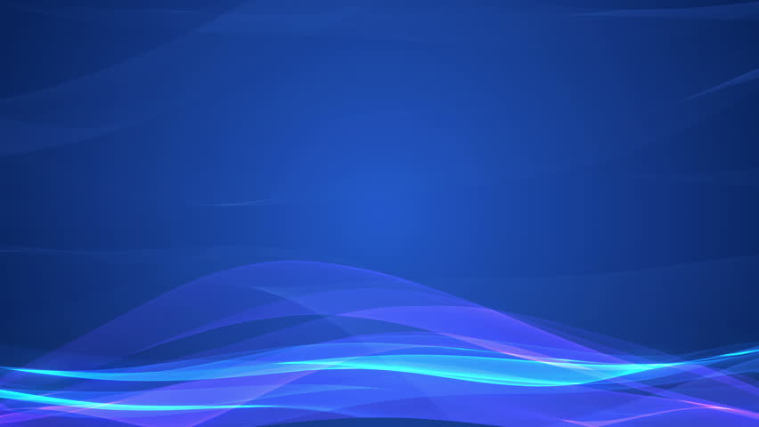 Abstract Waves Background.Abstract wavy background.blue water background.Concept of futuristic animation