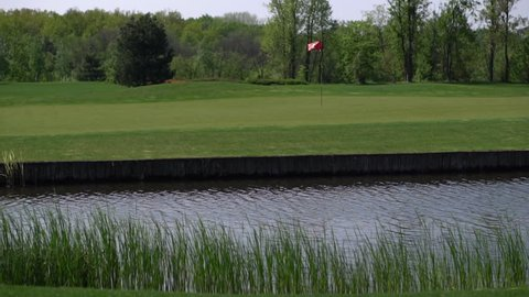 Blur Golf Course Background Stock Video Footage 4k And Hd Video Clips Shutterstock