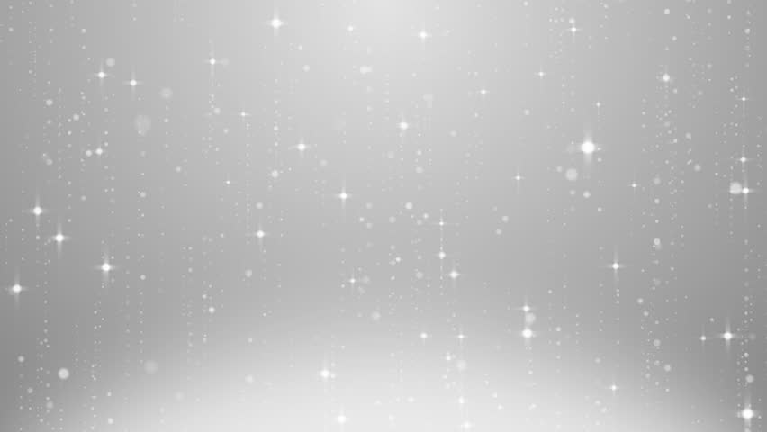 White glitter twinkling abstract magic moment background, white twinkle floating, drifting around with glow line | Shutterstock HD Video #1029008987