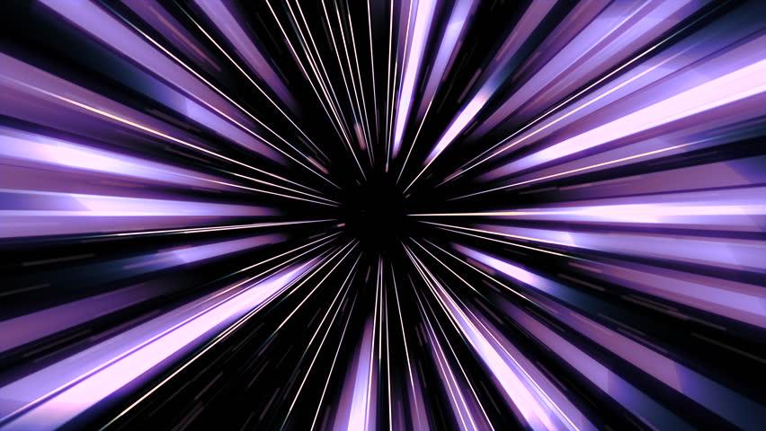 Cartoon energy speed warp in 4K | Shutterstock HD Video #1029053942