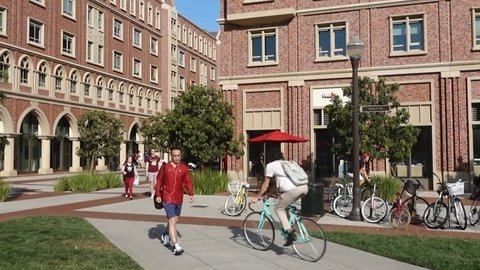 University Southern California Stock Video Footage - 4K and HD Video Clips  | Shutterstock