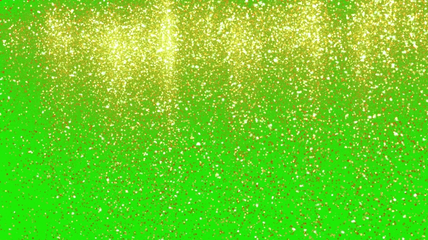 Gold glitter powder rain 3D animation on green screen key. Festive golden scattered dust particles with sparkle confetti. Stylish fashion backdrop. Glamour award abstract background. Alpha channel | Shutterstock HD Video #1029256301