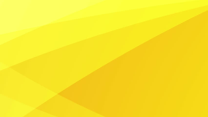 2D Animations 4K Yellow color background abstract art    Shutterstock HD Video #1029440762