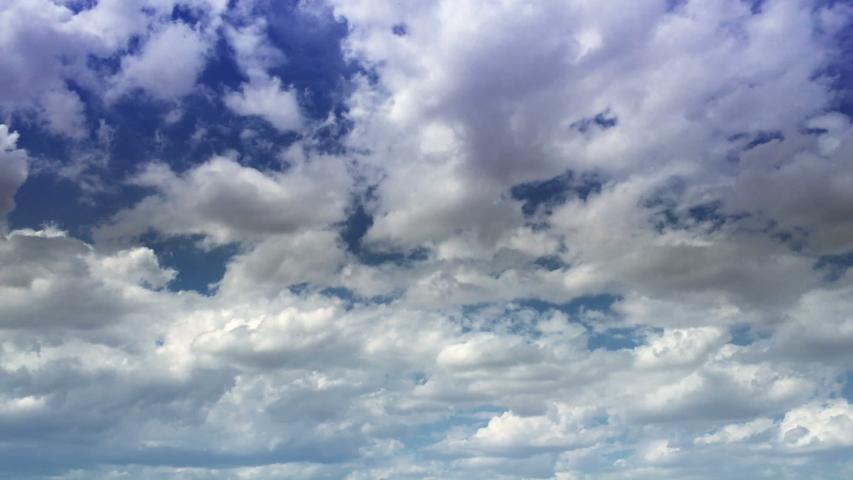 Summer beauty heaven beautiful weather color | Shutterstock HD Video #1029735929