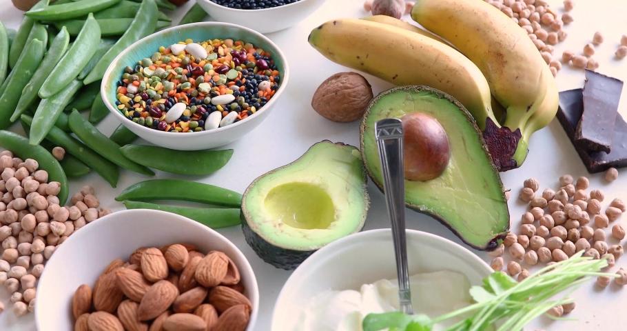 Manfaat Magnesium pada Makanan dan Suplemen