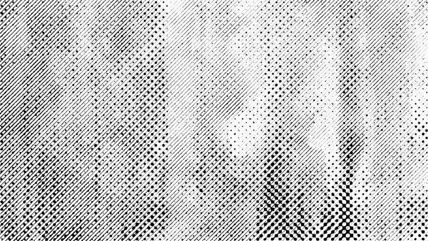 4K Grunge Halftone Texture White  | Shutterstock HD Video #1029910448