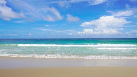 Beach Stock Video Footage 4k And Hd