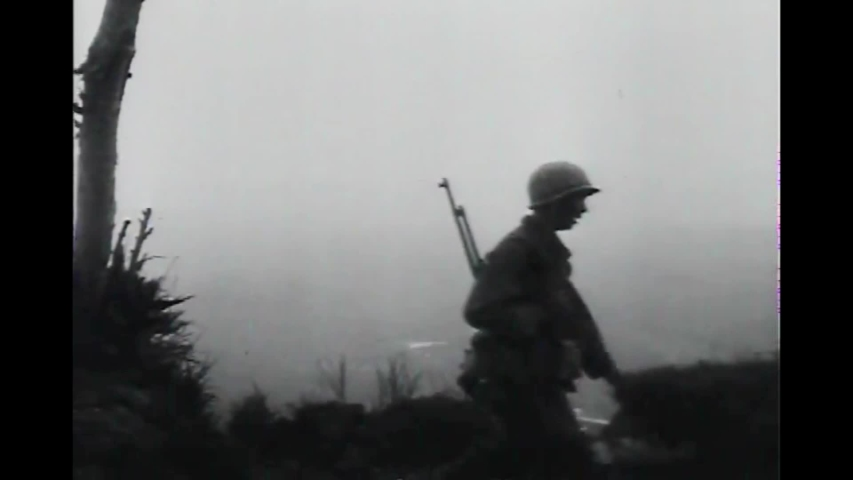 CIRCA 1940s - Okinawa plays a significant role in the war for the Pacific in World War Two.