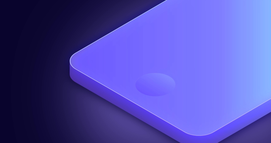 Face id technology, smartphone identifies   Shutterstock HD Video #1031826461