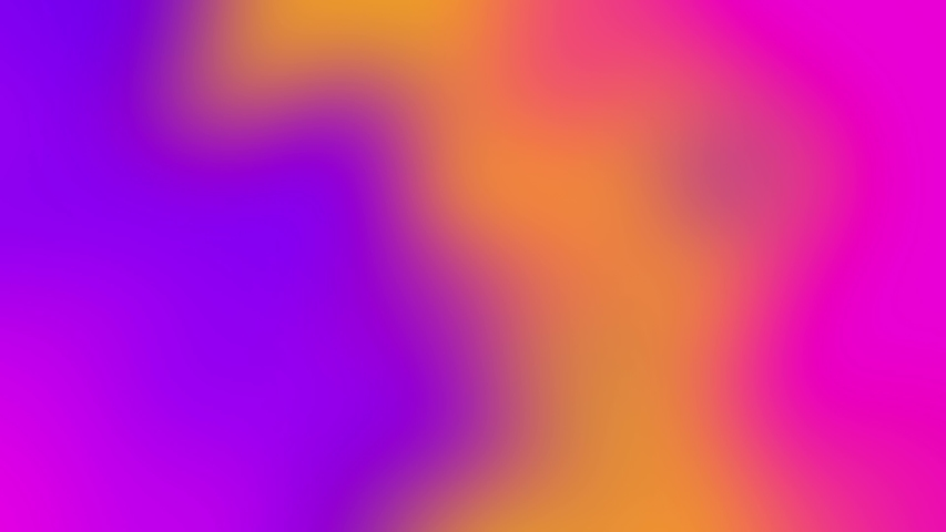 Color animation. Multicolored smooth moving liquid gradients of pastel shades. Modern abstract compositions. Minimal futuristic cover design. 4K bright background, fashionable surface, lively texture. | Shutterstock HD Video #1032479945