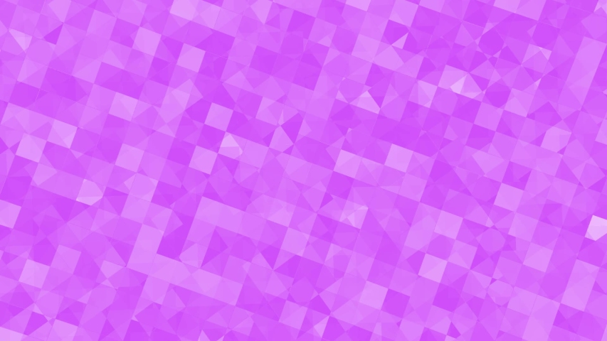 Abstract triangles in squares  with Beautiful Color | Shutterstock HD Video #1032668912
