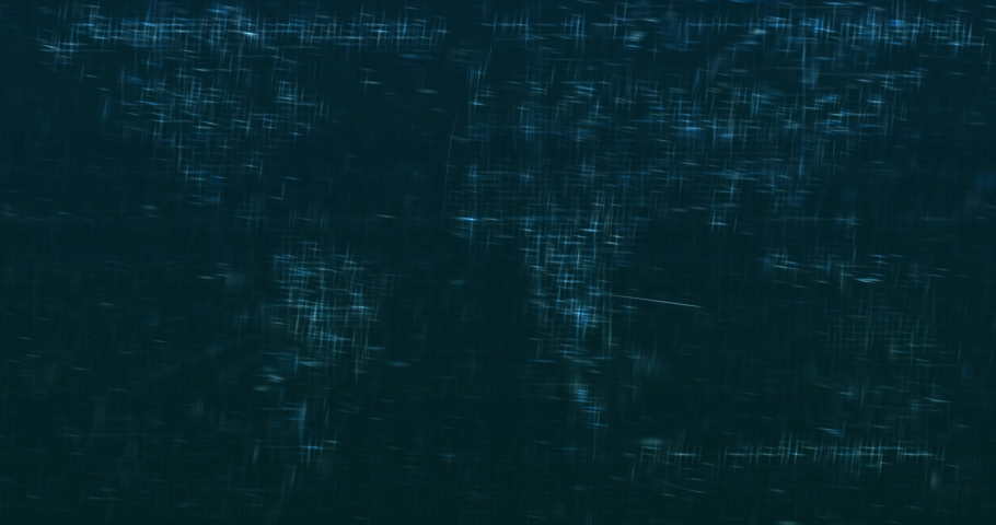 Abstract digital data background. 3D rendering | Shutterstock HD Video #1032968870