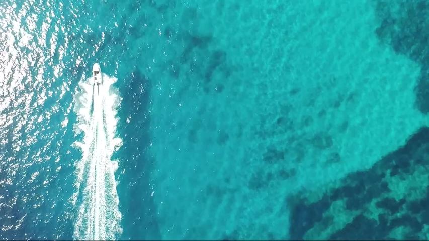 Drone, aerial views of Mykonos Greece.   Shutterstock HD Video #1033117163