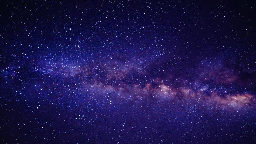 Galaxy stars galaxy background blue night space star. STARS BACKGROUND blue nature dark galaxy view star lines timelapse night sky stars background.