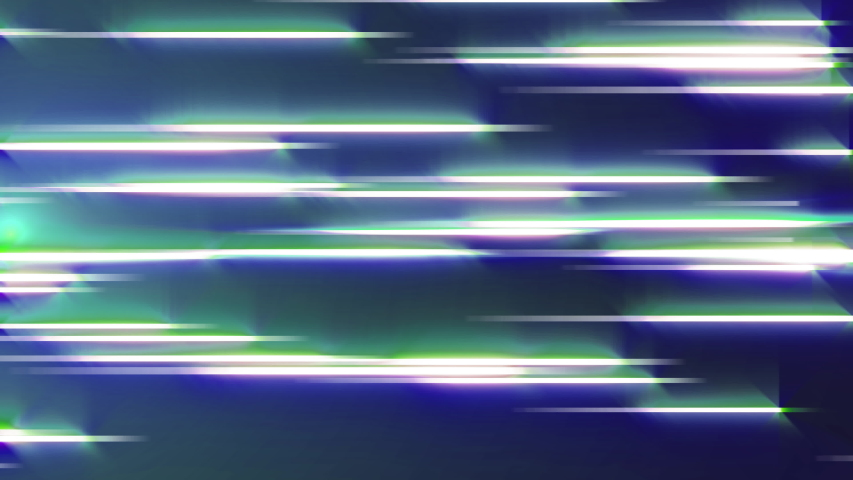 Abstract color neon lines flying in space. 4k render backdrop animation.   Shutterstock HD Video #1034008913