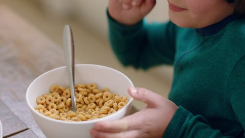 Child Hand Taking Popcorn From Stock Footage Video 100 Royalty Free 1015223032 Shutterstock
