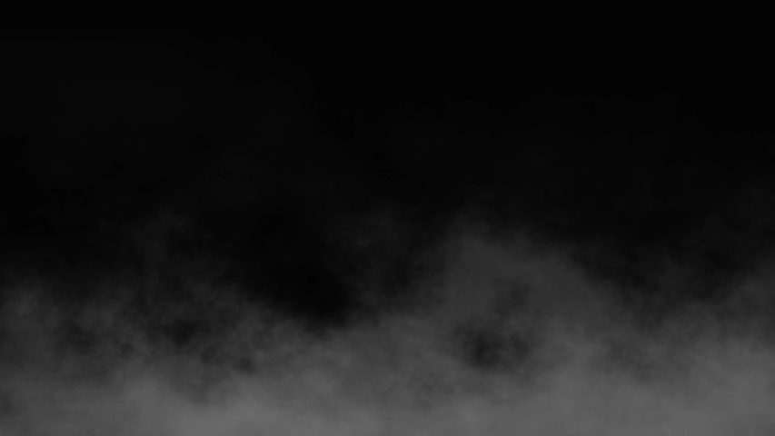 Atmospheric Smoke, Fog, cloud, smooth Movement, Modern abstract background animation 3d render | Shutterstock HD Video #1034273315