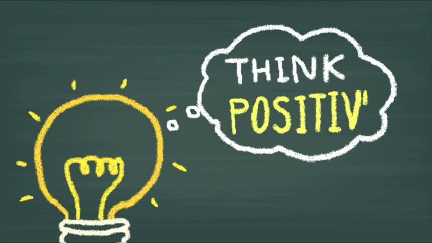 Bagaimana Cara Menjadi Pemikir Positif