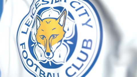 Leicester City Logo Stock Video Footage 4k And Hd Video Clips Shutterstock