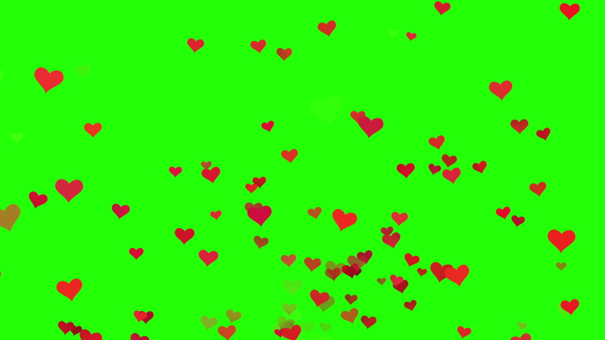 Hearts rising up green screen falling hearts love rising up love green screen love hearts valentine valentine green screen valentine hearts romantic rising romantic green screen romantic animation up
