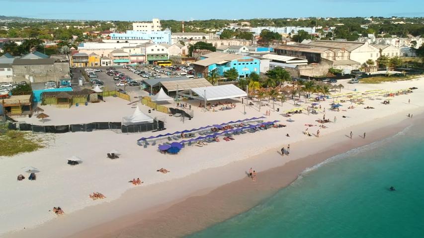Bridgetown Saint Michael Barbados