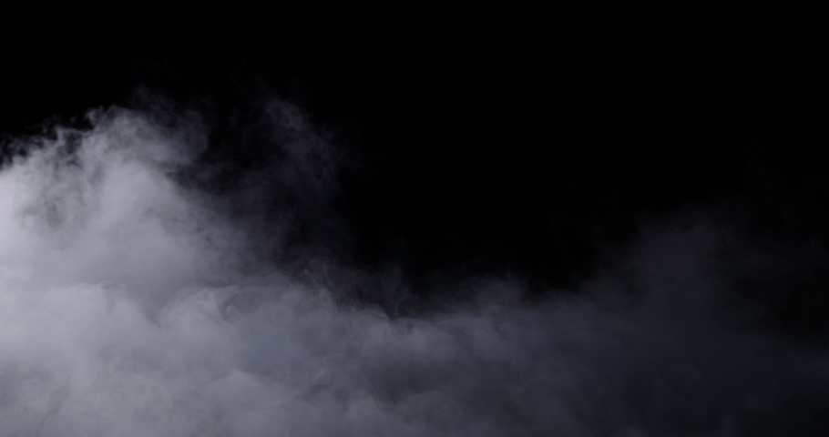 Realistic dry ice smoke clouds fog overlay perfect for compositing into your shots. Simply drop it in and change its blending mode to screen or add. | Shutterstock HD Video #1037118989
