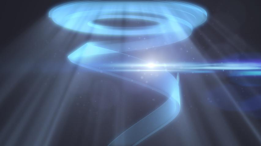 Video of helix 5 final | Shutterstock HD Video #1037369234