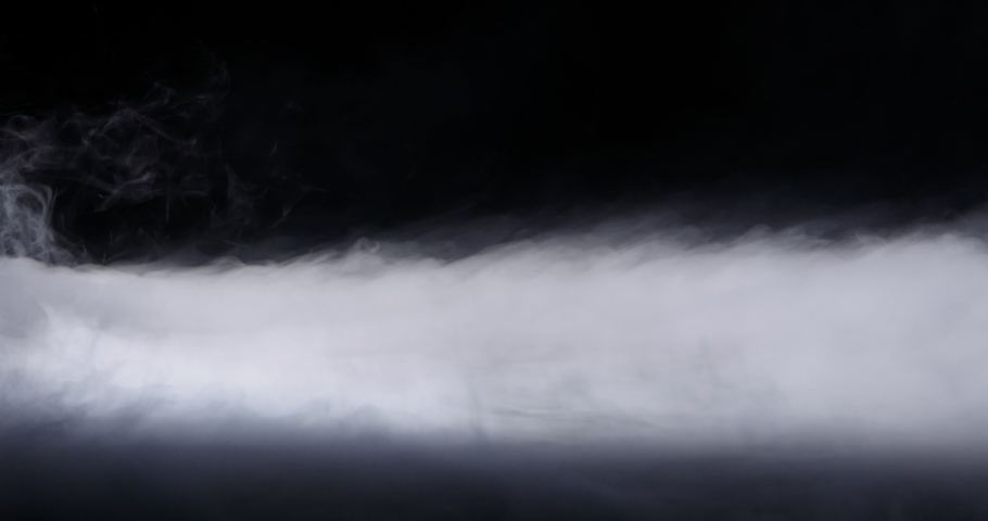 Realistic dry ice smoke clouds fog overlay perfect for compositing into your shots. Simply drop it in and change its blending mode to screen or add. | Shutterstock HD Video #1037378363