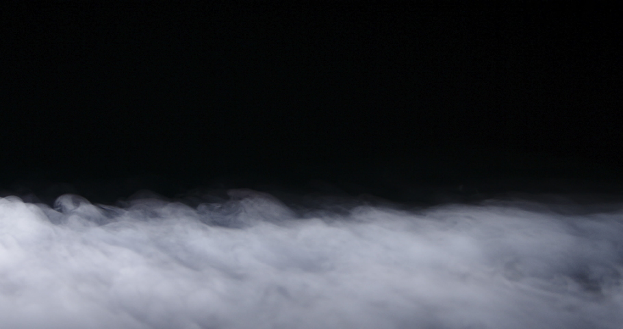 Realistic dry ice smoke clouds fog overlay perfect for compositing into your shots. Simply drop it in and change its blending mode to screen or add. | Shutterstock HD Video #1037515817