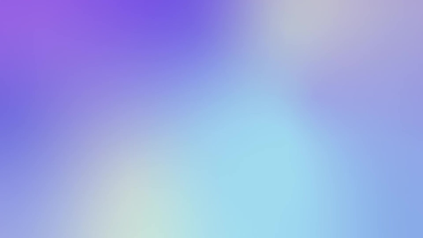 Gradient Background. Holographic Colorful Animated Abstract Purple Pink Blue Background  | Shutterstock HD Video #1037574665