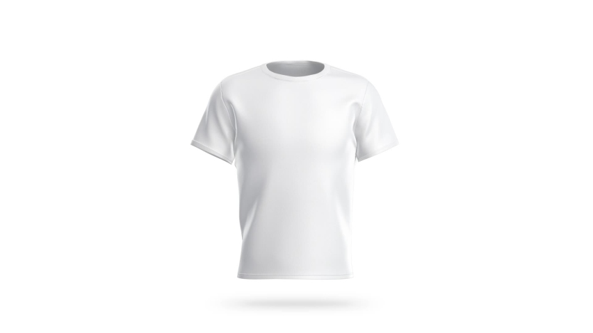 plain white football jersey