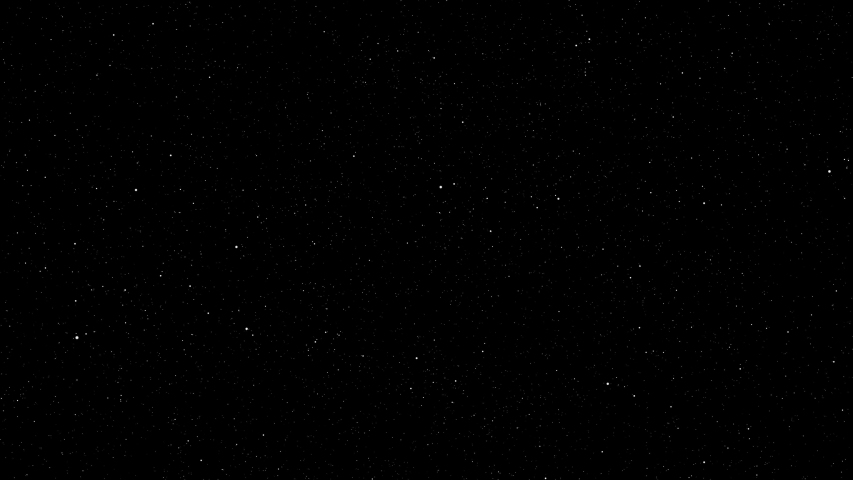 Animation of a Star field background.  | Shutterstock HD Video #1038354683