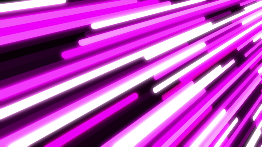 4K Abstract background of glowing neon lines    Shutterstock HD Video #1039317335