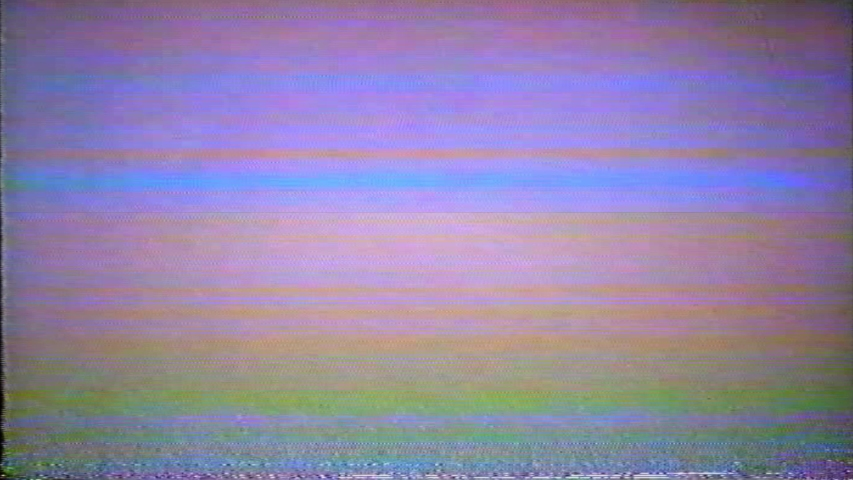 Television Static Noise Background, VHS Glitches, Light TV Static lines | Shutterstock HD Video #1039756214