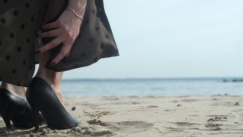 Take Off Shoes Stock Video Footage 4k And Hd Video Clips