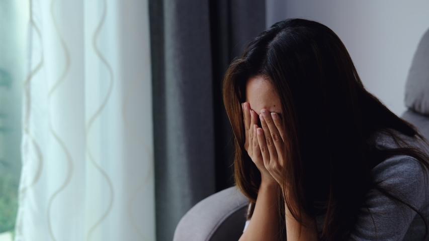 Why do i feel nauseous after sex