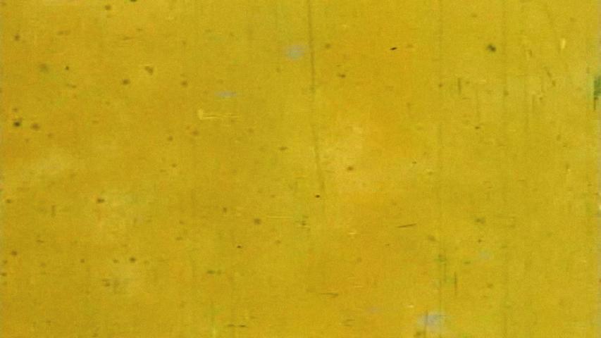 Vintage Yellow damaged Background, Retro style, Light leaks | Shutterstock HD Video #1040621171