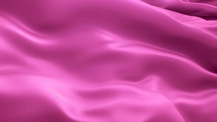 Deep pink background flag video waving in wind. Realistic Hot Pink background. Deep pink Flag Looping 1080p Full HD 1920X1080 footage. Deep pink color sign of love,sweet, nice, cute, romantic, girls