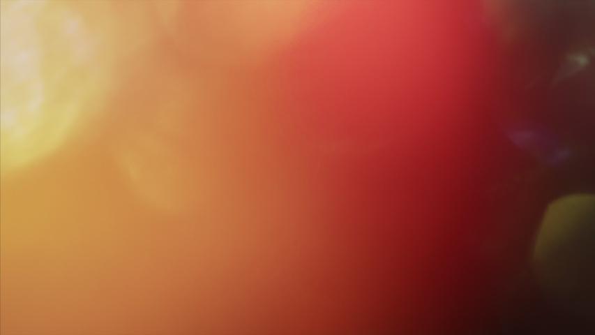 Loopable rainbow overlay. Beautiful light leaks. Peace of light glows random. For motion design projects. 3840x2160 4k uhd.   Shutterstock HD Video #1041221167