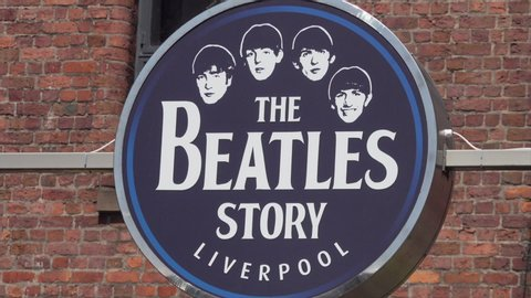 Beatles Story Stock Video Footage 4k And Hd Video Clips